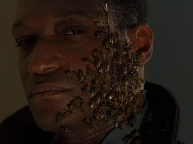 Candyman in Candyman: Farewell to the Flesh