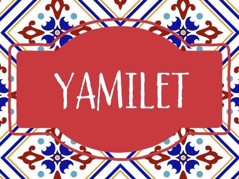 Yamilet