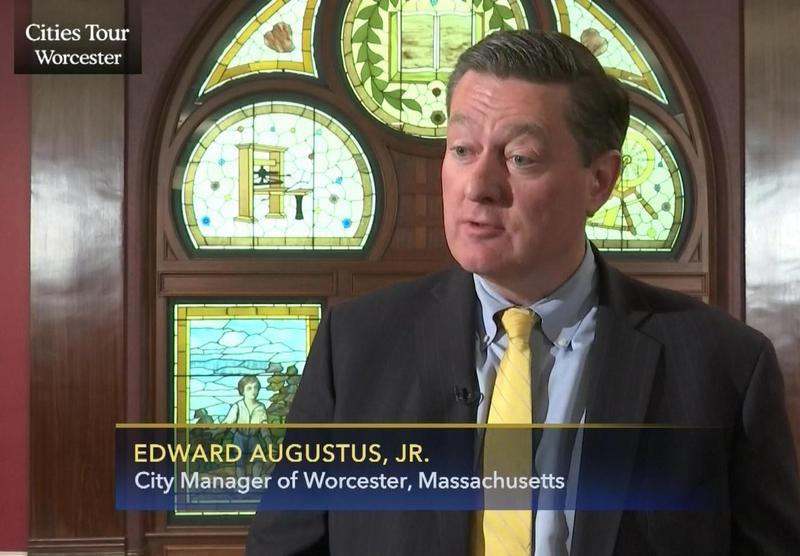 Edward M. Augustus Jr.