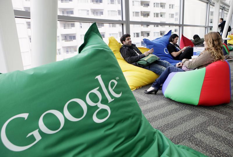 Google pillow