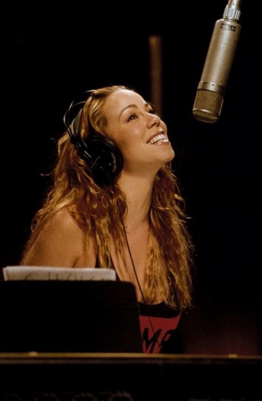 Mariah Carrey