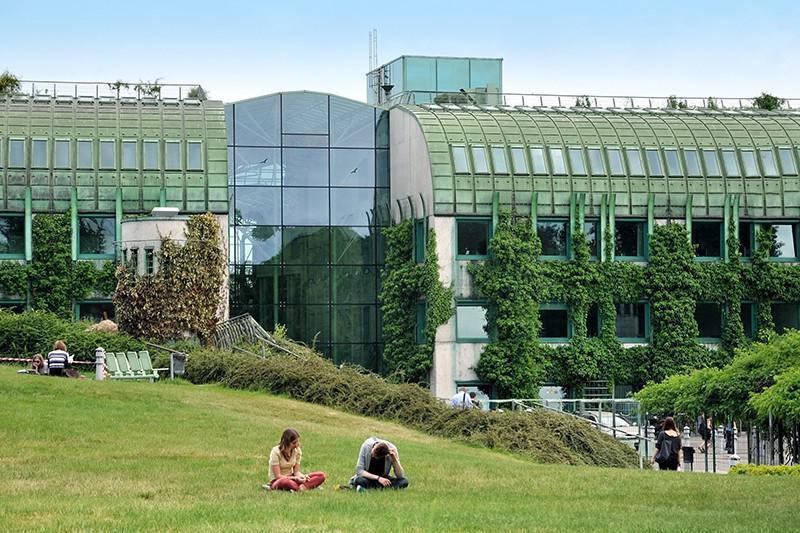 Poland university