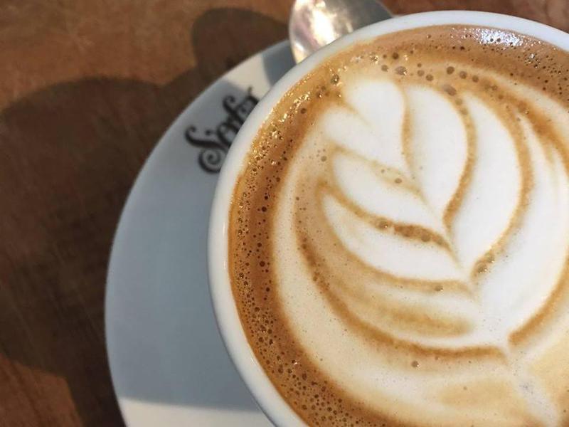 Sofá Café