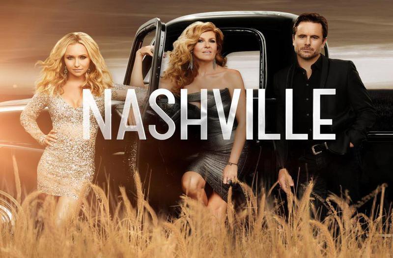"""ABC's """"Nashville"""""""