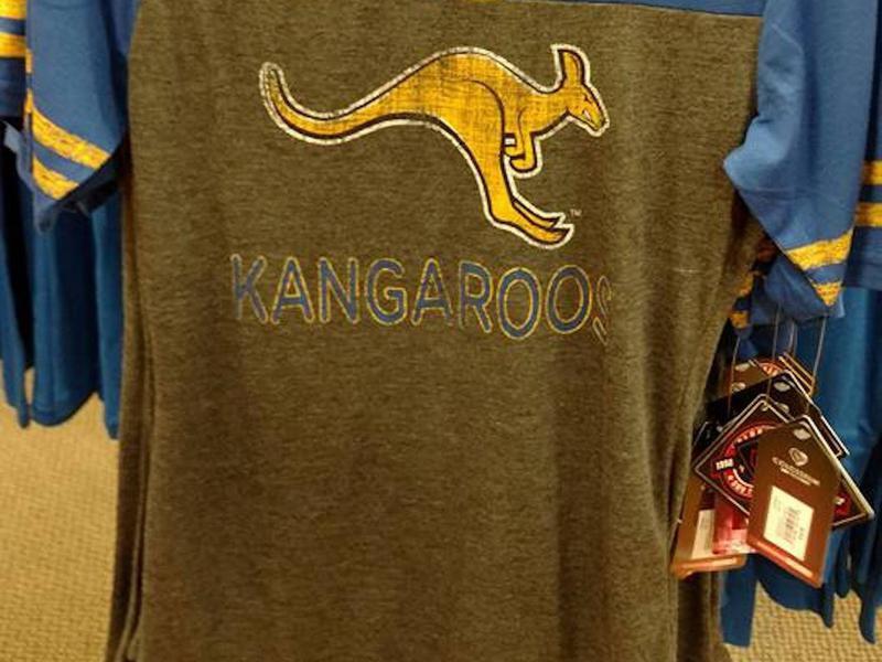 University of Missouri-Kansas City Kangaroos