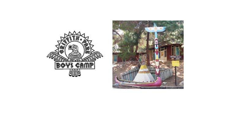 Griffith Park Boys' Camp