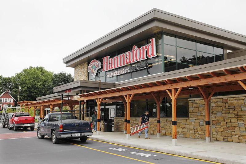 Hannaford Bros. Co.