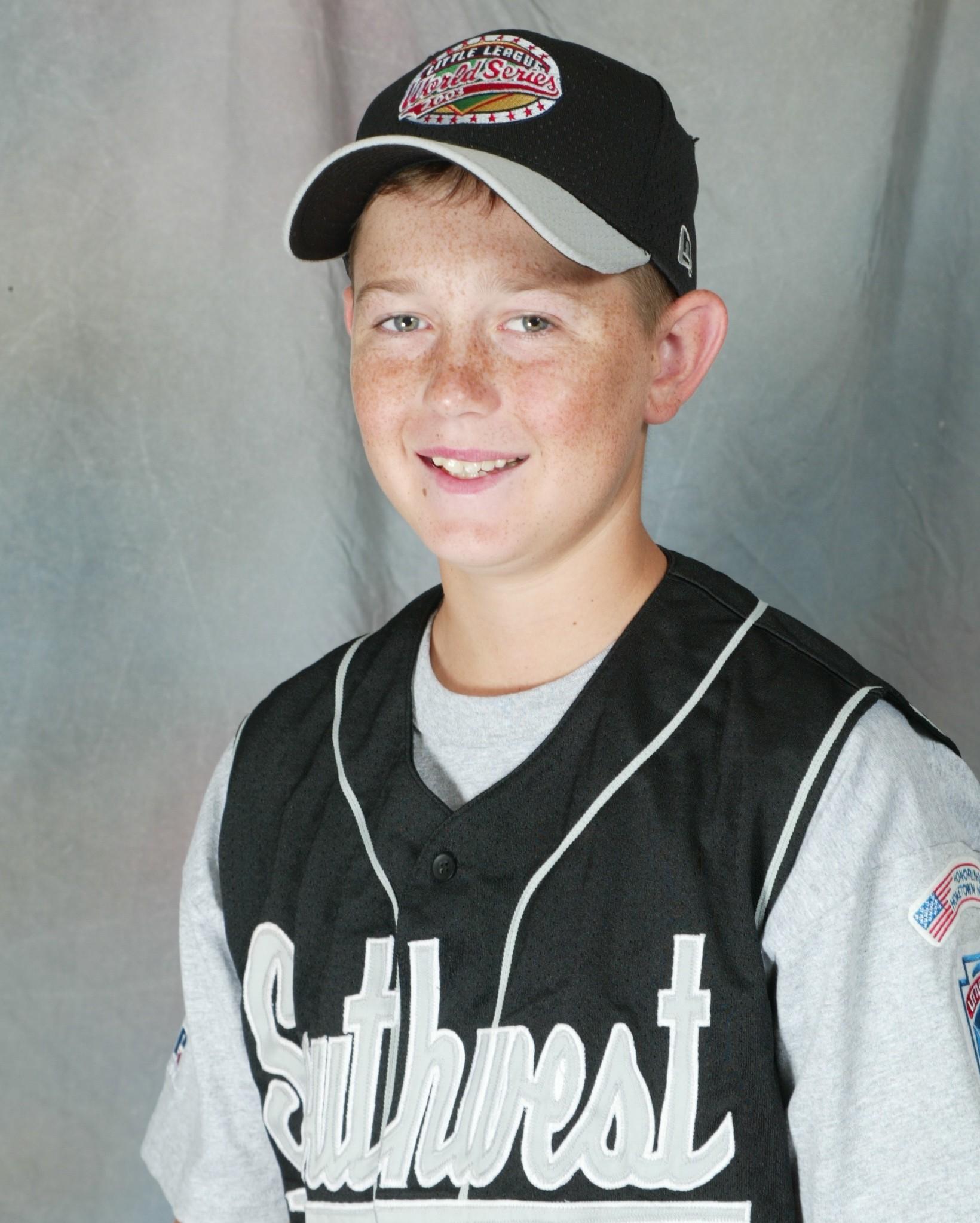 Brady Rodgers