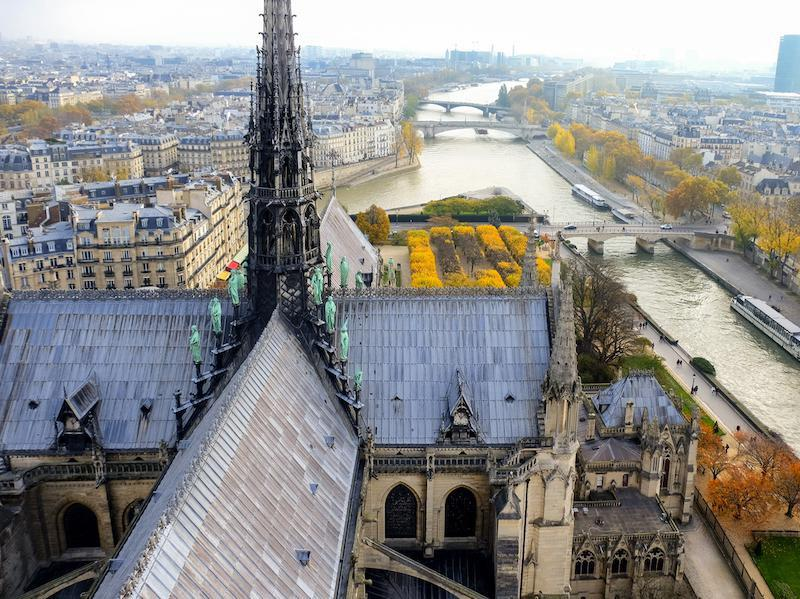 Notre Dame Cathdral