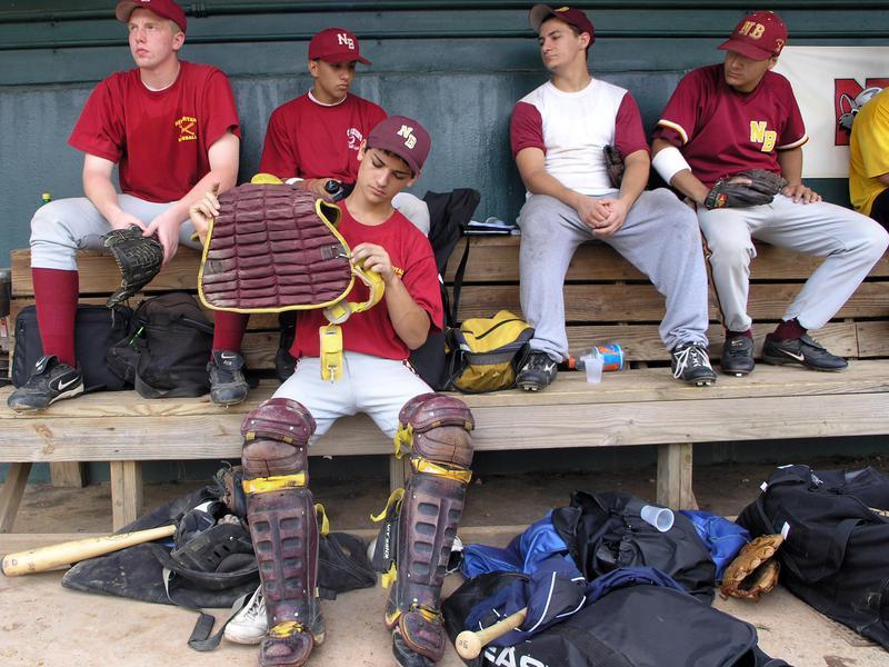 Baseball prospects