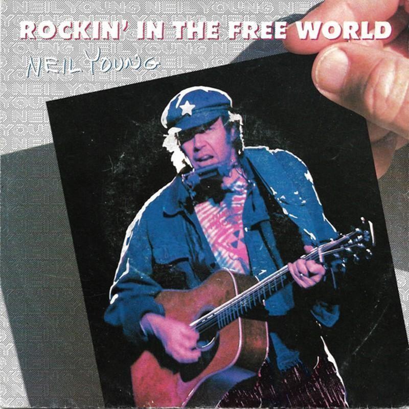 """Rockin' in the Free World"""