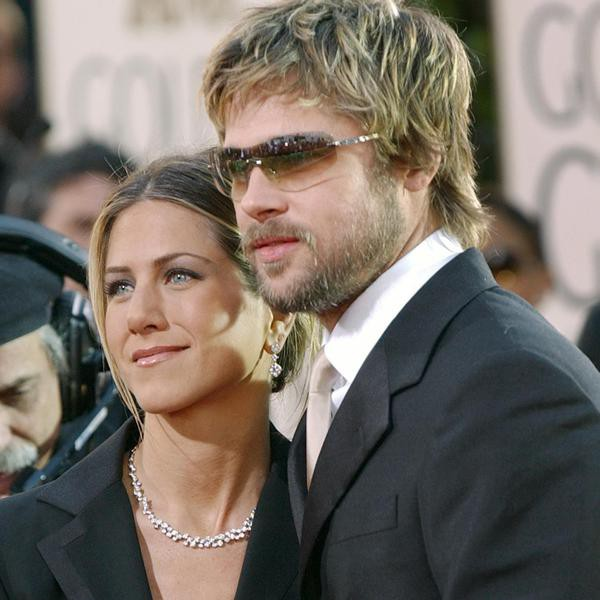 The Most-Shocking Celebrity Breakups We'll Never Forget