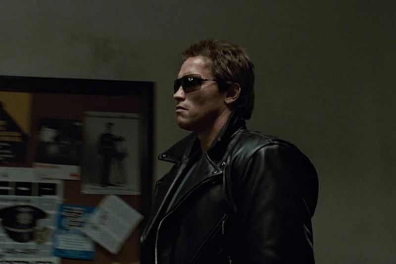 The Terminator movies