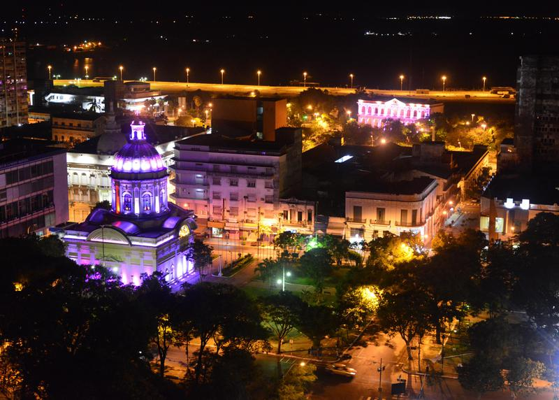 Asunción paraguay