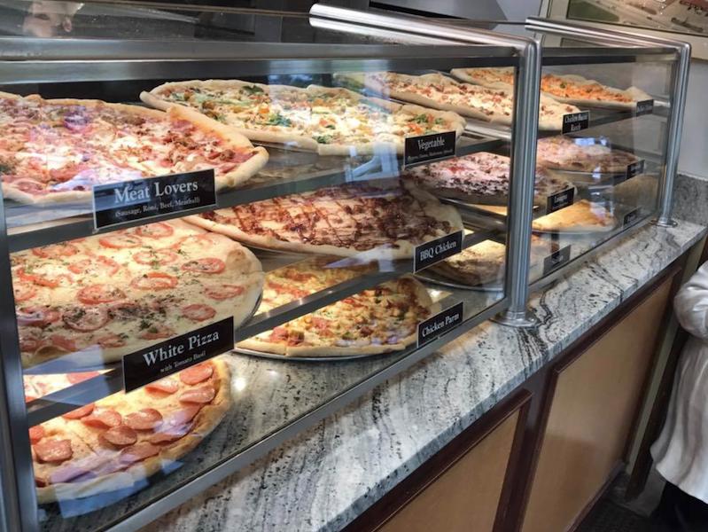 Seacoast Pizza and Pasta