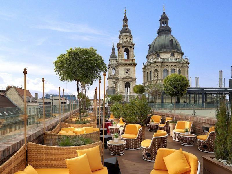 Budapest Aria