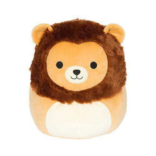 Francis the Lion Squishmallow