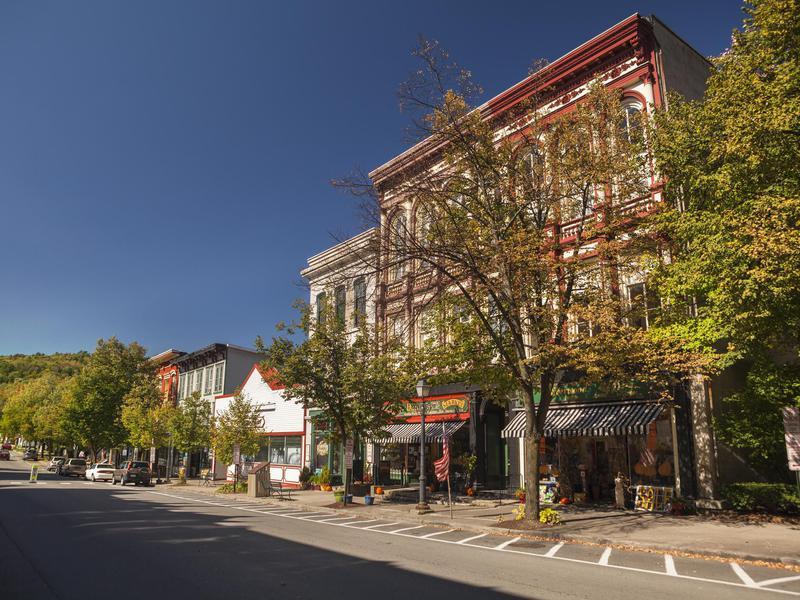 Cooperstown, N.Y.