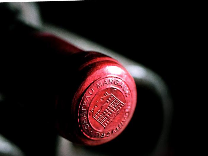 Margaux winery Bordeaux