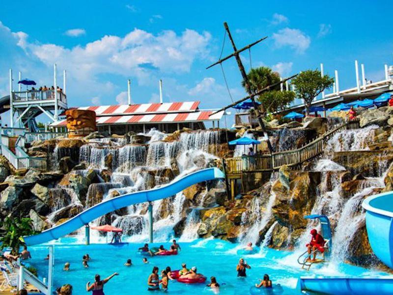 Big Kahuna's Water and Adventure Park