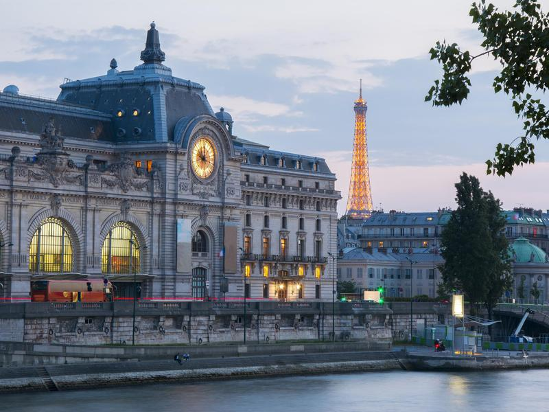 Musse d'Orsay