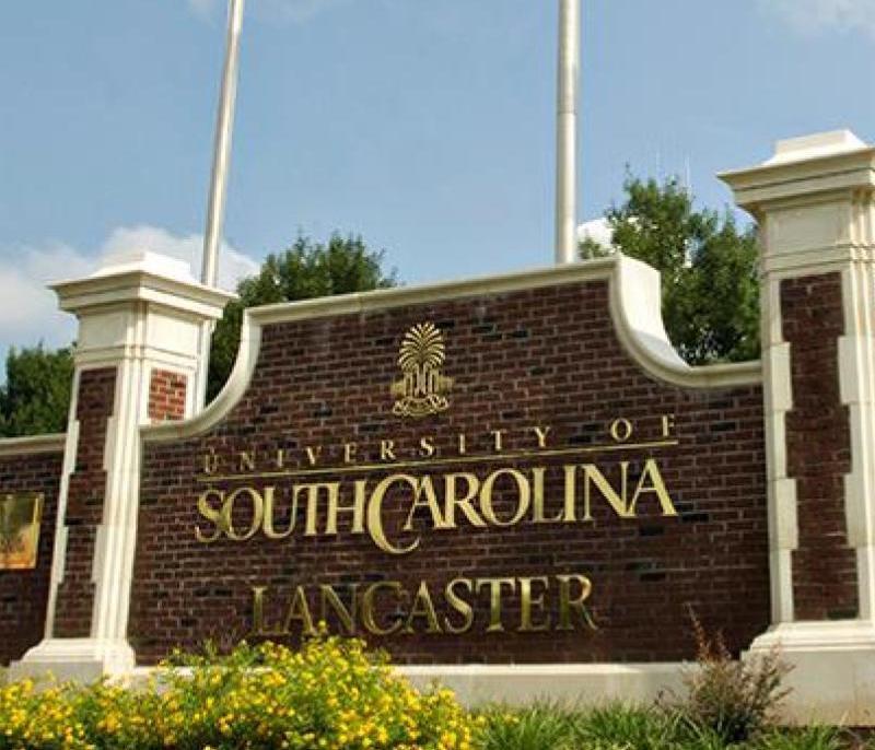 University of South Carolina — Lancaster