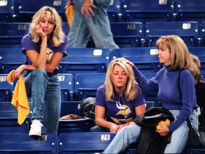 1998 Minnesota Vikings
