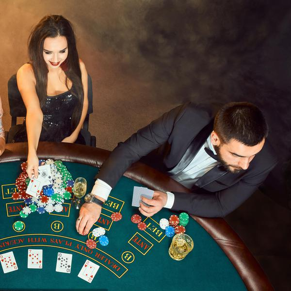 15 Real Life Casino Scams