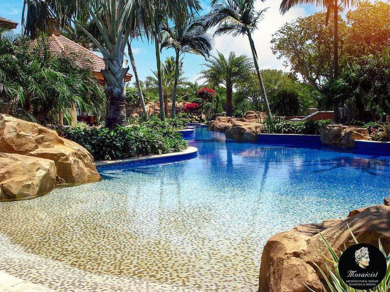Private Backyard Oasis in Florida