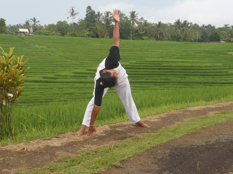 Chakra Awakening Yoga and Chanting Meditation