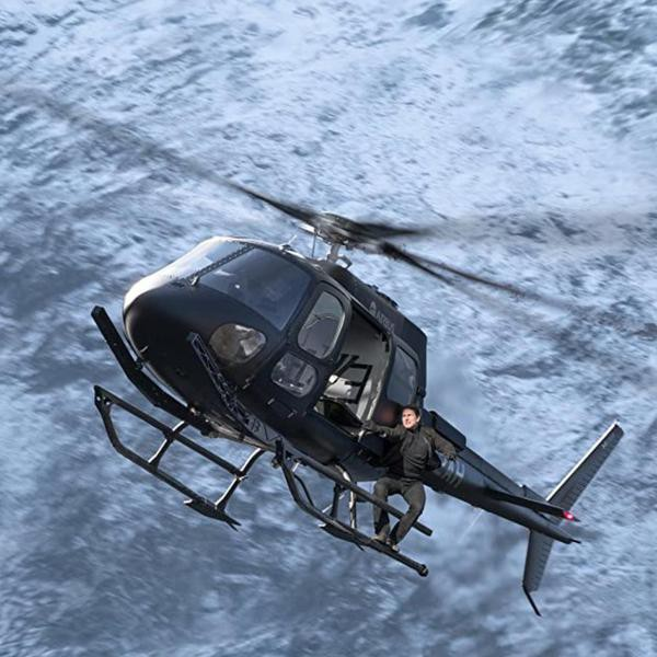 30 Dangerous Movie Stunts That Took Serious Expertise