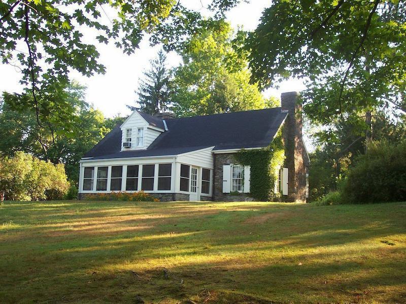 Eleanor's Home