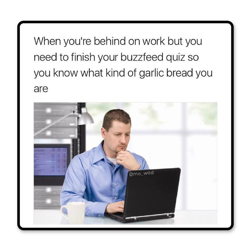 First World Work Problems