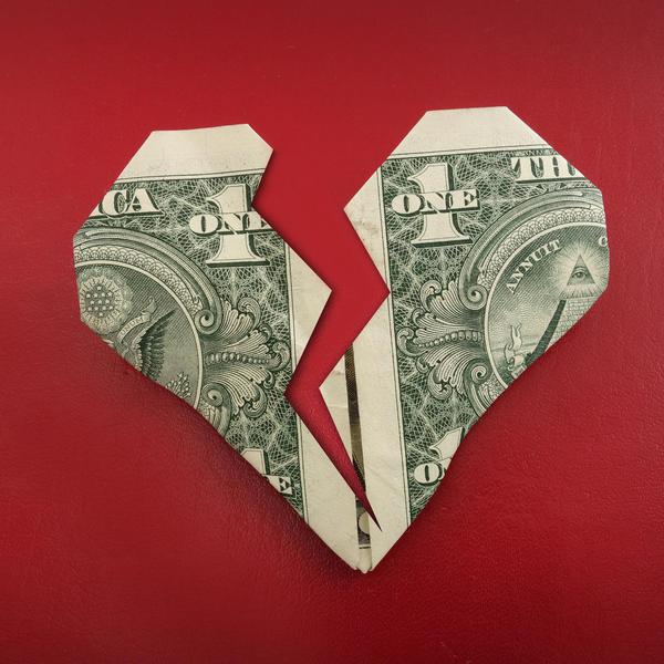 How to Divorce-Proof Your Finances