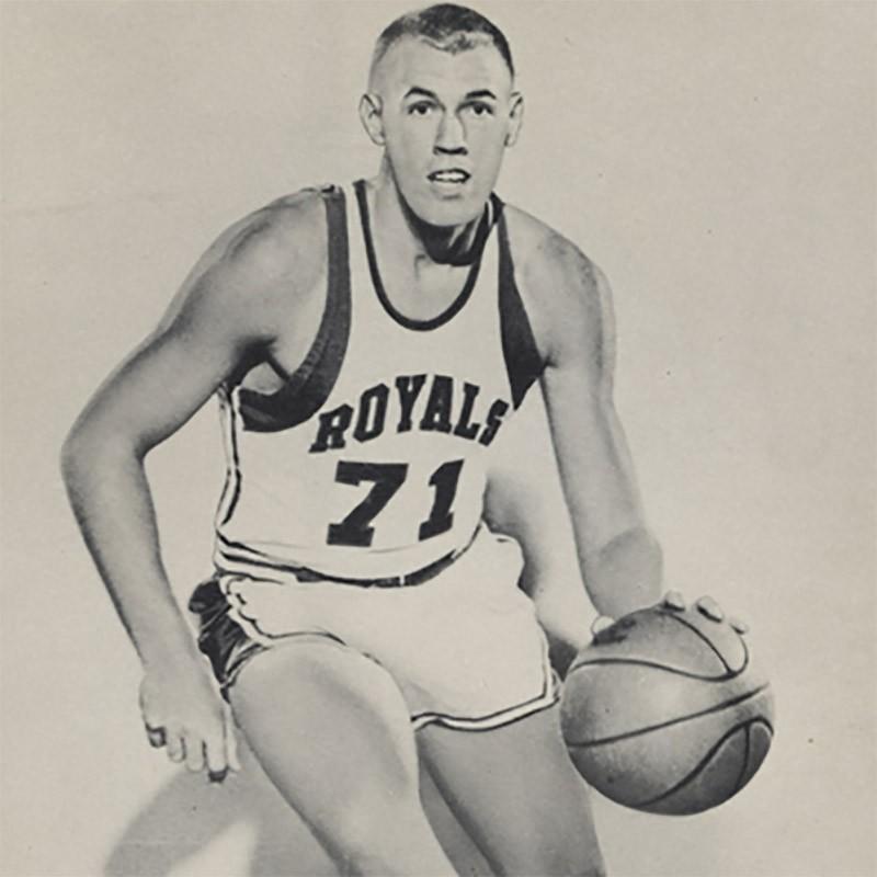Bud Olsen
