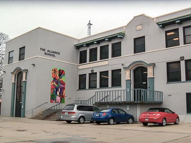 alliance school