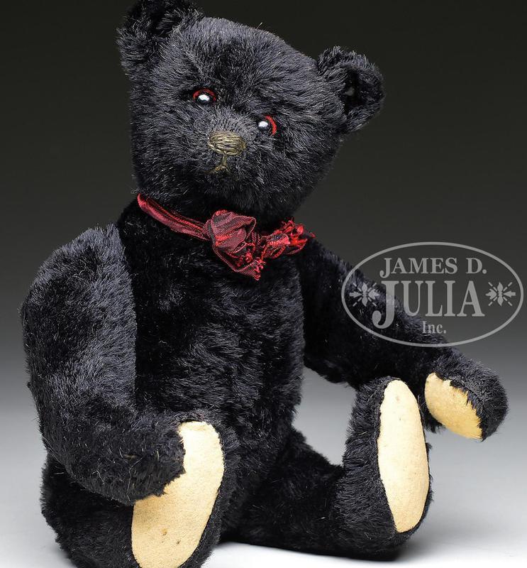 Steiff Titanic Mourning Bear