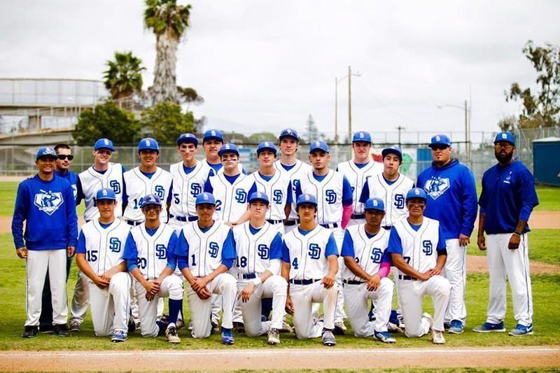 San Diego High School