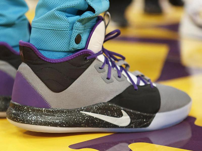 Nike PG 3 By Miles Bridges