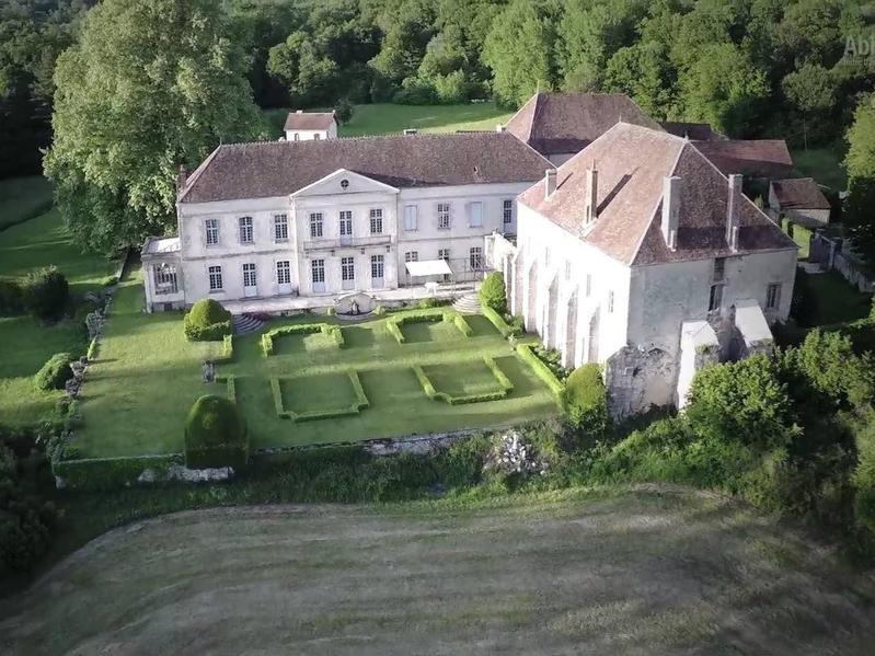 Cottage Abbey