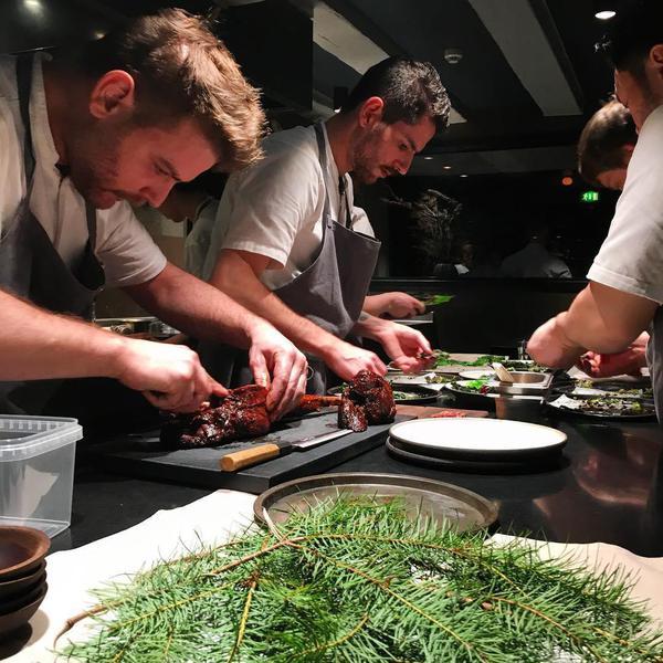 Restaurants That Operate Their Own Farms