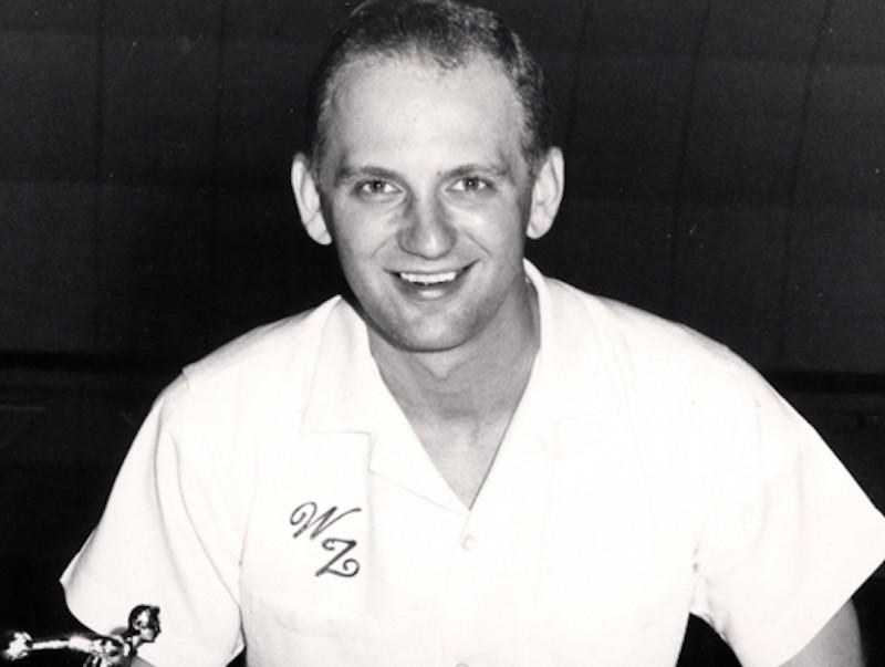 Wayne Zahn
