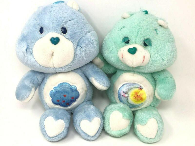 Noble Heart Horse Care Bear