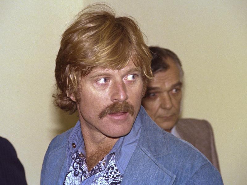 redford 1977