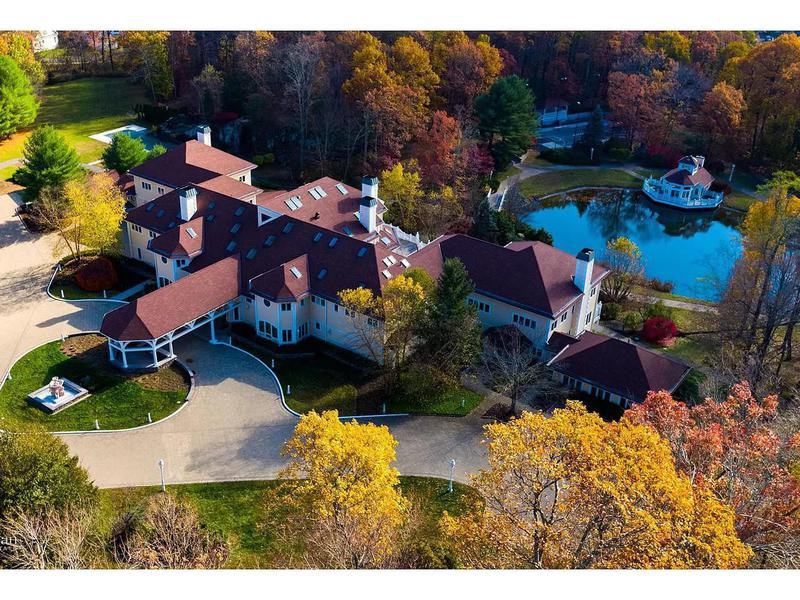 50 Cent's former house