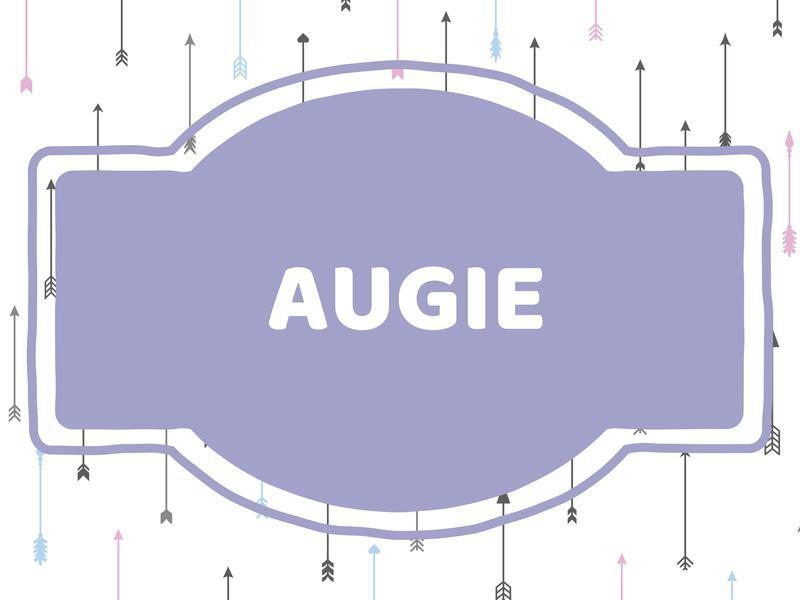 Unique Baby Boy Names: Augie