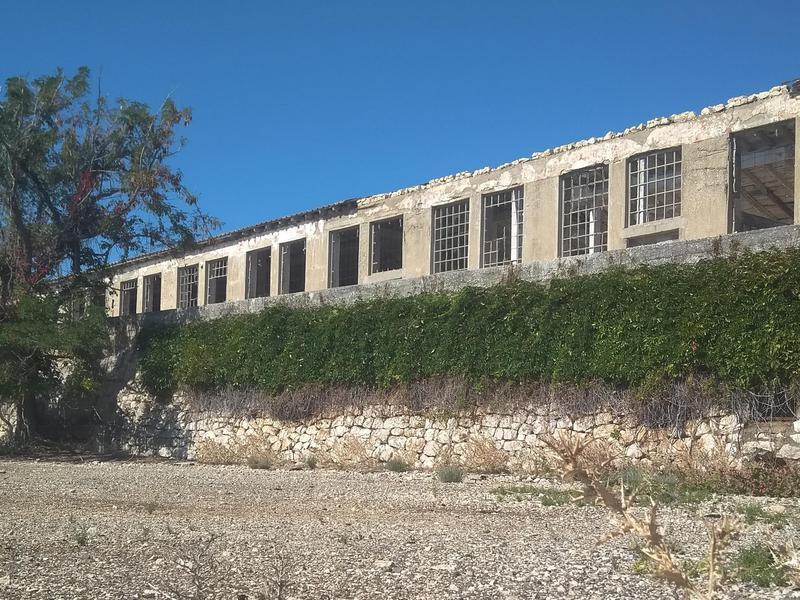 Goli Otok Prison