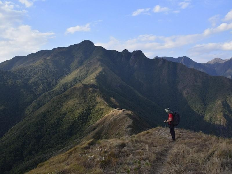 Transmantiqueira Trail