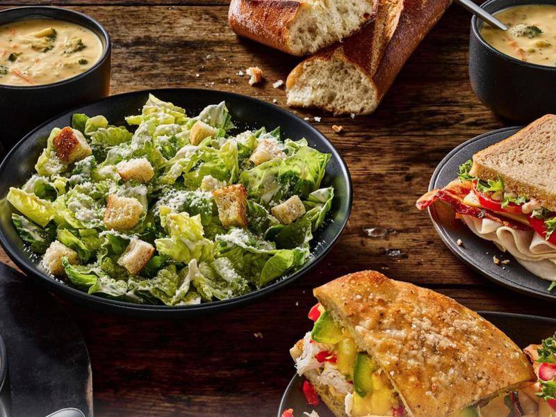Panera Family Meal