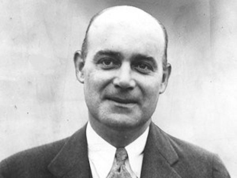 James Usilton